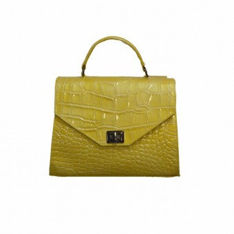 YELLOW CROCCO M214