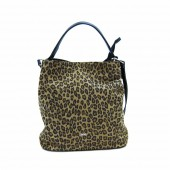 Geanta dama Zea casual ,animal print